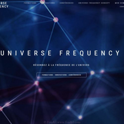 universe-frequency